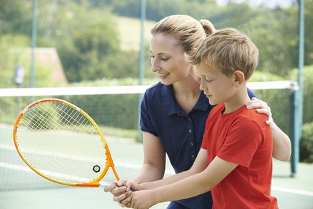 education for children - coaching
